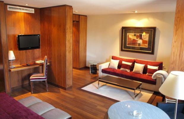 фото отеля Hotel Mirador de Gredos (ex. Real de Barco) изображение №33