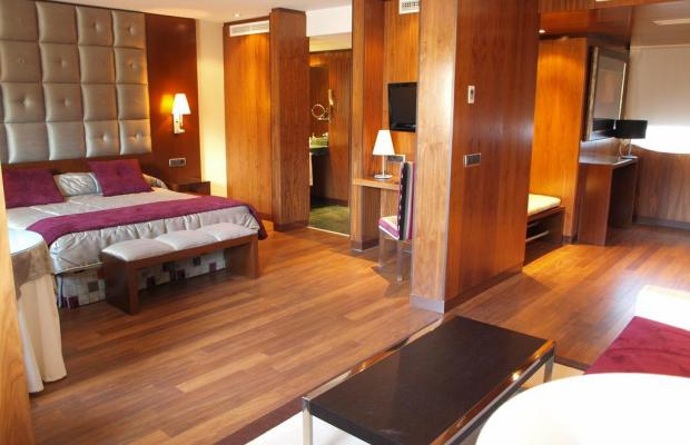фотографии отеля Hotel Mirador de Gredos (ex. Real de Barco) изображение №31