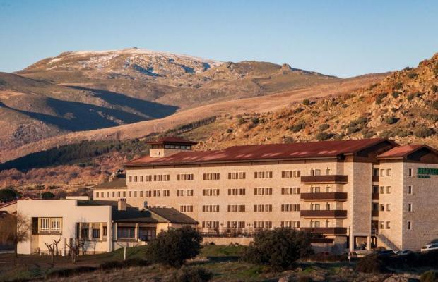 фото отеля Hotel Mirador de Gredos (ex. Real de Barco) изображение №1
