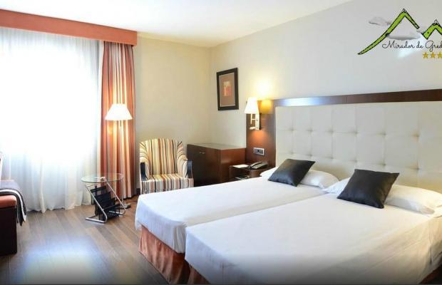 фотографии отеля Hotel Mirador de Gredos (ex. Real de Barco) изображение №19