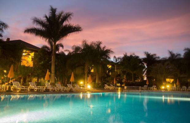 фото отеля Residencial El Llano изображение №17
