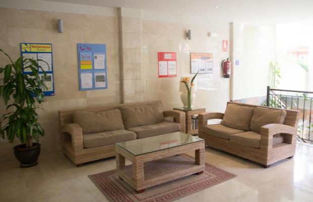 фотографии Residencial El Llano изображение №16