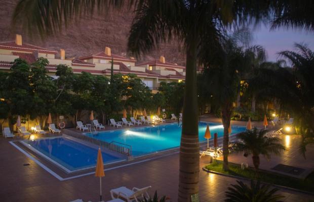 фото отеля Residencial El Llano изображение №13