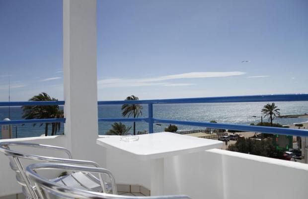 фотографии отеля Hotel Virgen del Mar изображение №19