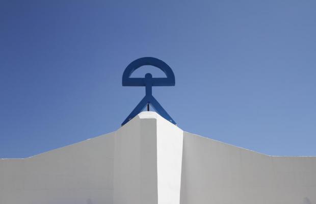 фото Hotel Virgen del Mar изображение №14