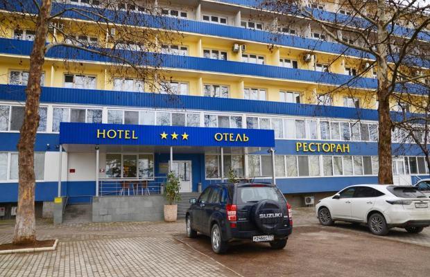 фото отеля Reikartz Hotel Group Optima (ex. Атлантика Reikartz Raziotel) изображение №1