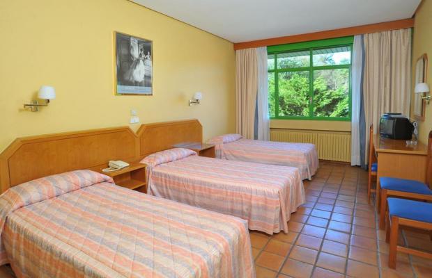 фото отеля Sercotel AS Hoteles Altube (ех. AS Express Altube Hotel) изображение №13