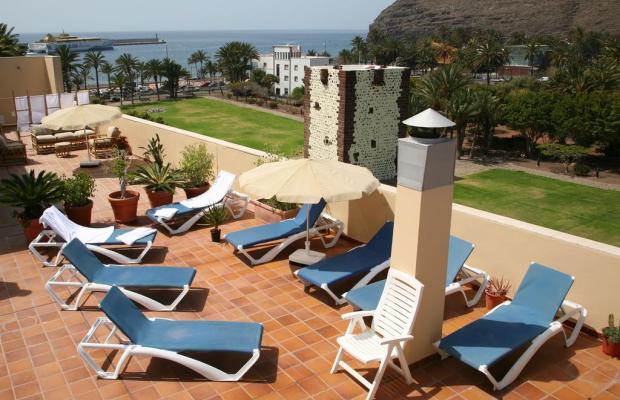 фотографии отеля Torre del Conde изображение №11