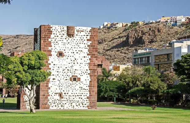 фотографии отеля Torre del Conde изображение №3