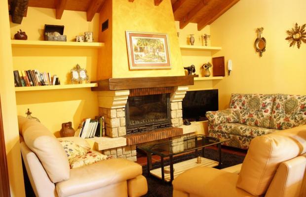 фото отеля Arcos de Quejana изображение №37