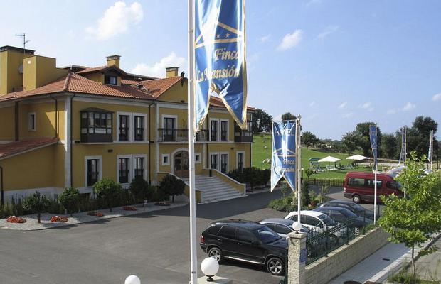 фотографии Finca la Mansion изображение №72