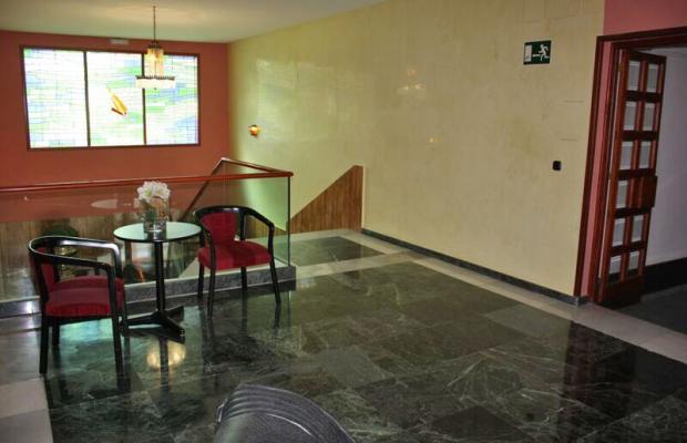 фотографии отеля Las Sirenas Hotel (ex. Best Western Las Sirenas Hotel) изображение №7