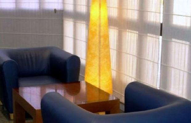фотографии отеля Camparan Suites изображение №19