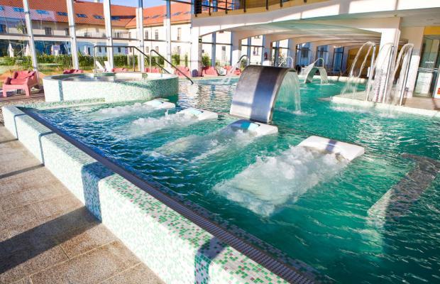 фотографии отеля Oca Augas Santas Balneario & Golf Resort изображение №35