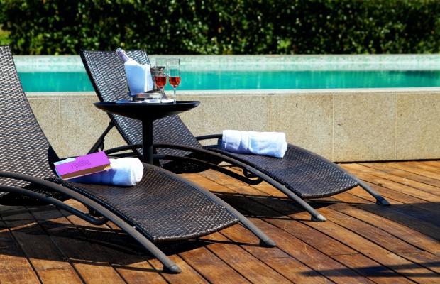 фотографии отеля Oca Augas Santas Balneario & Golf Resort изображение №7