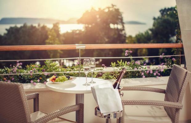 фотографии Valamar Dubrovnik President Hotel изображение №28