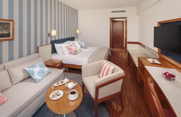 фотографии отеля Valamar Dubrovnik President Hotel изображение №23