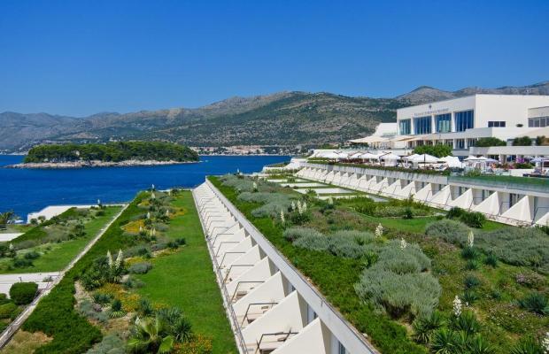 фото Valamar Dubrovnik President Hotel изображение №14