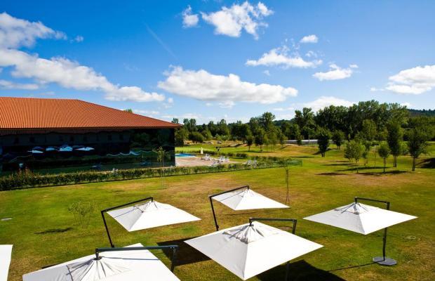 фотографии отеля Oca Augas Santas Balneario & Golf Resort изображение №3