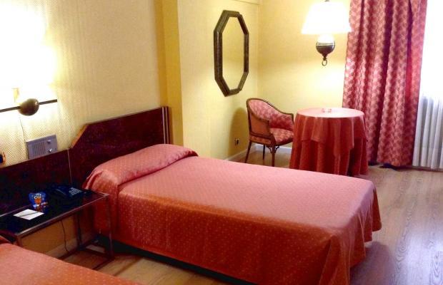 фото Gran Hotel Lugo изображение №18