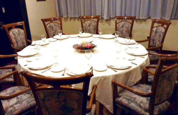 фото отеля Gran Hotel Lugo изображение №13