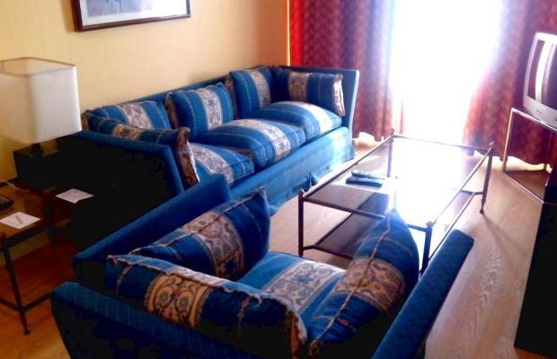 фото отеля Gran Hotel Lugo изображение №9