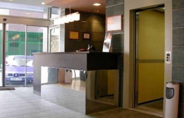 фотографии отеля Exe Puerta de San Pedro (ex. Husa Puerta de San Pedro) изображение №7