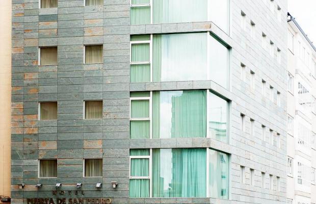 фото отеля Exe Puerta de San Pedro (ex. Husa Puerta de San Pedro) изображение №1