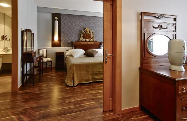 фотографии отеля Alfonso IX (ех. Carris Alfonso IX) изображение №11
