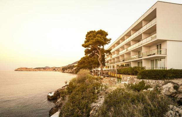 фотографии отеля Villa Dubrovnik изображение №35