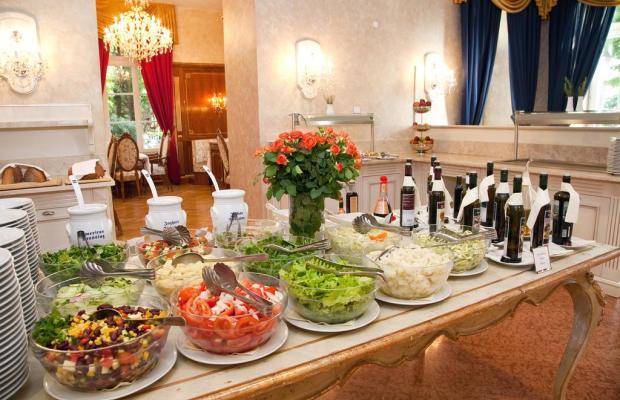 фотографии отеля Hotel Kvarner Palace изображение №31