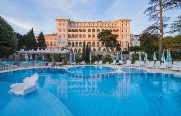 фото Hotel Kvarner Palace изображение №30