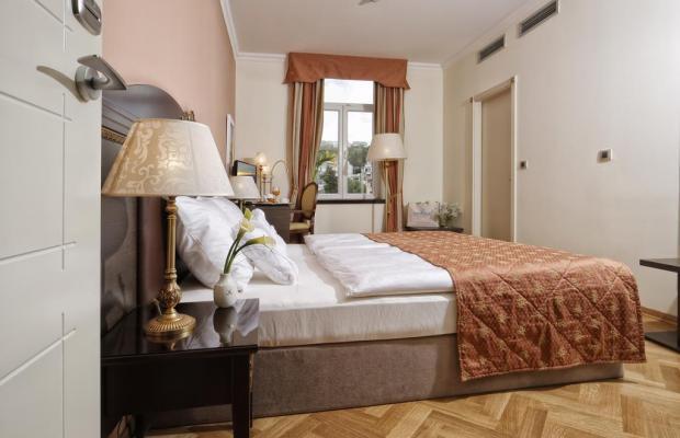 фотографии отеля Hotel Kvarner Palace изображение №19