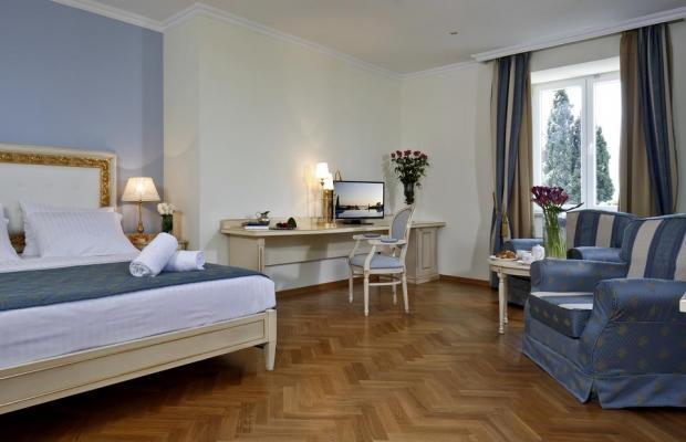 фото отеля Hotel Kvarner Palace изображение №9