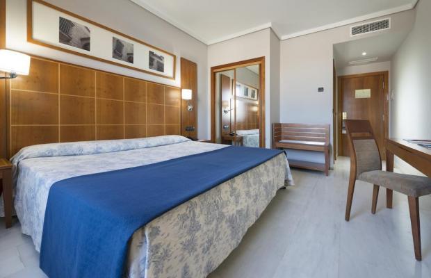 фото отеля Exe Ciudad de Cordoba изображение №5