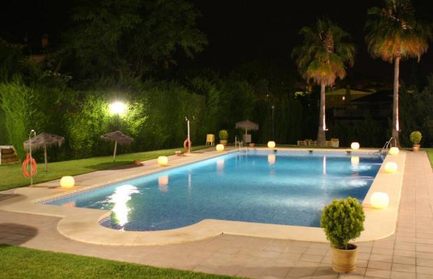 фото отеля Eurostars Las Adelfas изображение №17
