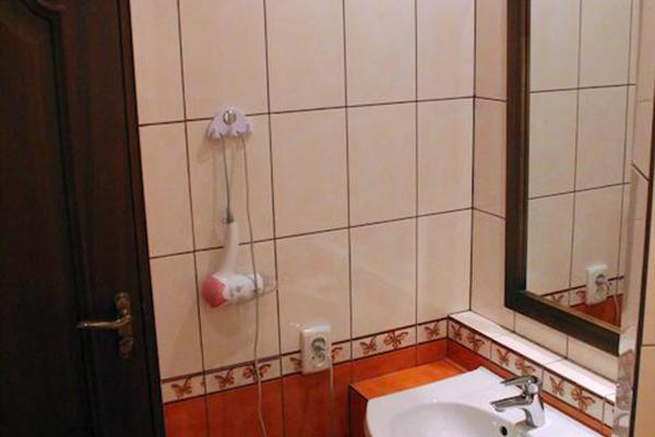 фотографии отеля Гостевой дом Старый город (Staryj Gorod) изображение №15