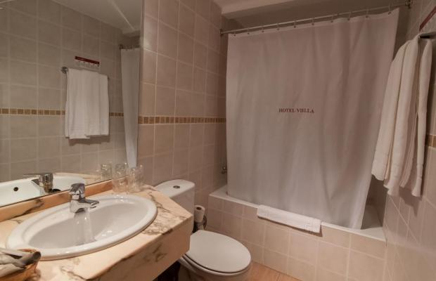 фотографии отеля Hotel Viella (ex. Husa Viella) изображение №19