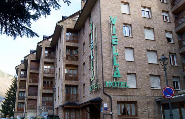 фото отеля Hotel Viella (ex. Husa Viella) изображение №5