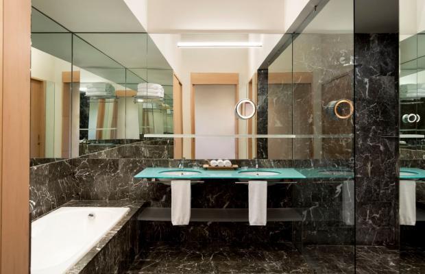 фото отеля Marquеs de Riscal, a Luxury Collection  изображение №25