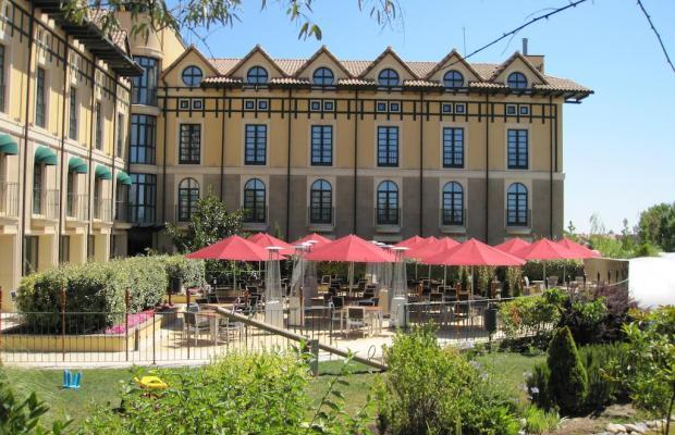 фото отеля Sercotel Villa de Laguardia изображение №65