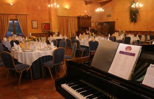 фотографии Sercotel Villa de Laguardia изображение №12