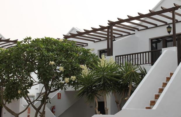 фотографии отеля Apartamentos Fayna изображение №15