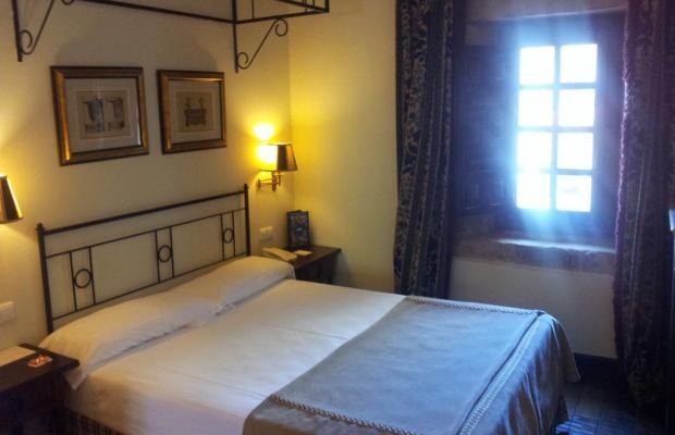 фото отеля Parador de Santillana Gil Blas изображение №17