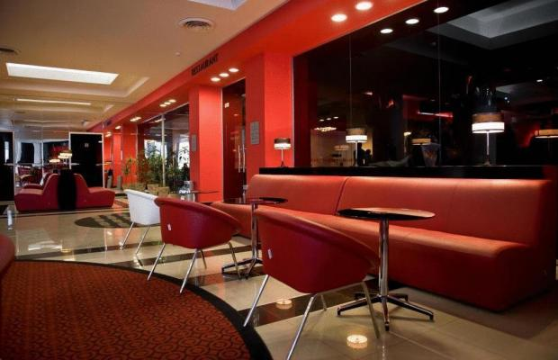 фото отеля Москва изображение №25