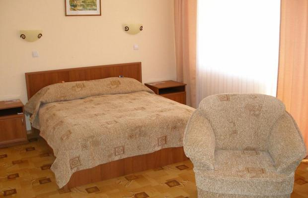 фотографии отеля Москва изображение №15