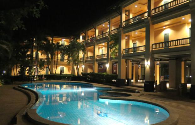 фото Suwan Palm Resort (ex. Khaolak Orchid Resortel) изображение №54