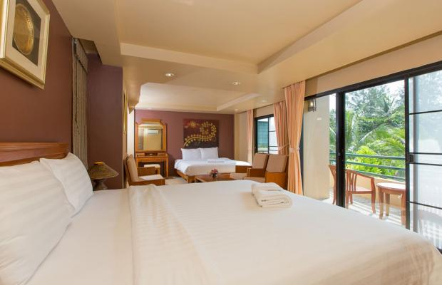 фотографии отеля Suwan Palm Resort (ex. Khaolak Orchid Resortel) изображение №35