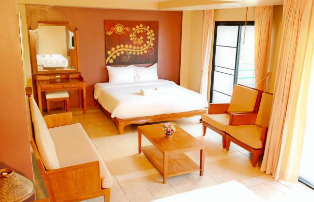 фото отеля Suwan Palm Resort (ex. Khaolak Orchid Resortel) изображение №21