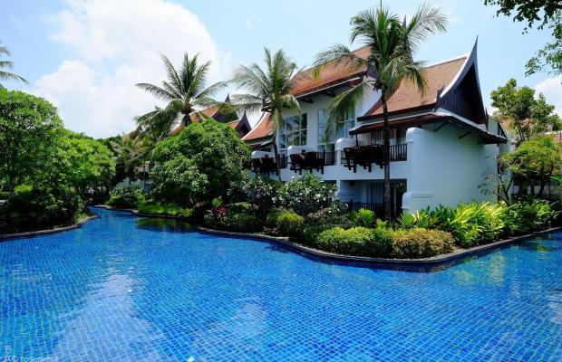 фотографии JW Marriott Khao Lak Resort & Spa (ex. Sofitel Magic Lagoon; Cher Fan) изображение №36